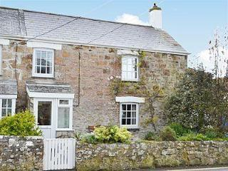CHURCHTOWN COTTAGE, Perranporth