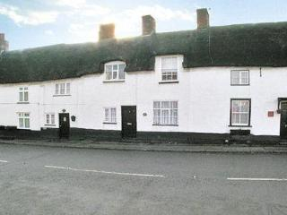 CROWN COTTAGE, Horning