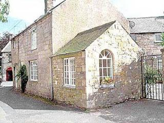 STABLE COTTAGE, Warkworth