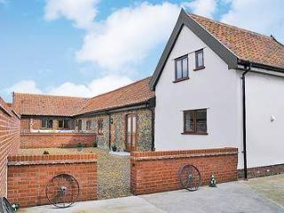 PEAR TREE COTTAGE, Diss