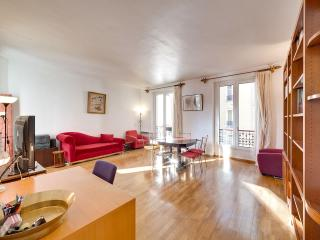 Spacious+Quiet Apt Paris 6people Le Marais 3rd Arr