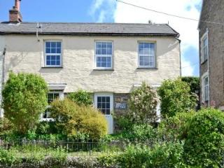 ASHLEY COTTAGE, Combe Martin