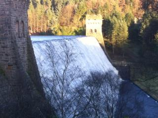 Derwent resivior well worth a visit, home to the Dam busters museum