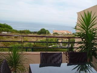 Astonishing Sea View Apartment, Luz
