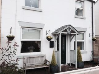 Shrimpers Cottage'Certificate of Excellence 2014', Lytham St Anne's