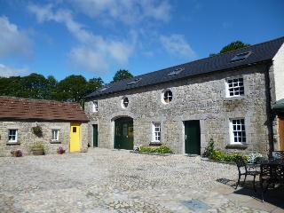 The Old Rectory Stables, Ballinamore