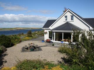 Galway Bay Lodge / Cuan Beag, Bell Harbour