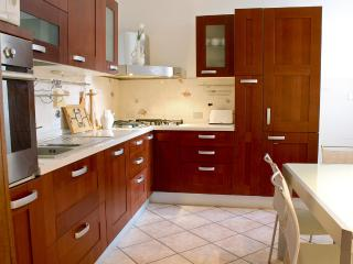 Large Charming Apartment with balcony, free WIFI, Florencia