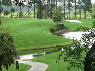 Stunning 2 Bedroom Condo in Golf Location with WiFi, Near Airport, Myrtle Beach
