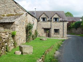 A12 - The Cottage, Chagford