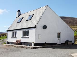 The Fisherman's Cottage, Isle of Harris