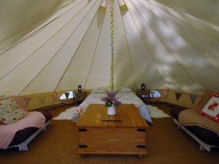 Truffe Noire - Glamping, Carsac-Aillac