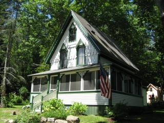 Penobscot Cottage Bayside Maine Coast, Northport