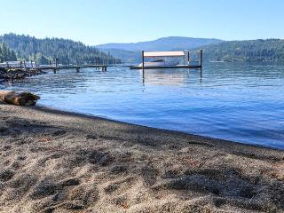 Kokanee Bay Beach House | DOWNTOWN CDA, Coeur d'Alene