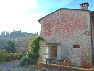 Cosy room in Chianti country house, Greve in Chianti