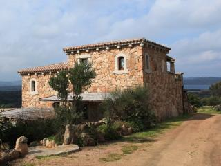 VILLA  OVER THE SEA, Olbia