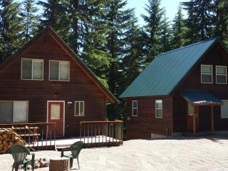 Roaring Creek Cabins, a perfect get-away., Easton