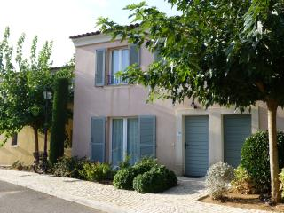 Sainte-Maxime 3 Bed Villa