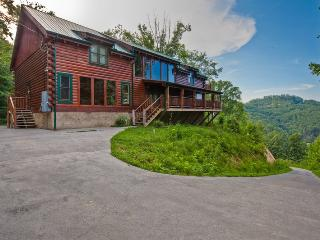 Wolfsong Lodge, Pigeon Forge