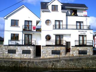Donegan Court, Galway