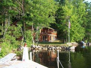 Amazing Waterfront Rental Lake Winnipesaukee NH, Moultonborough