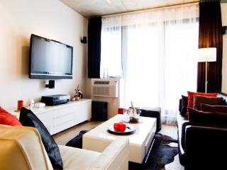 Luxury Suite Fully Furnished, Montreal