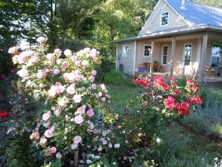 Blomidon Rose Cottages, Kingsport, Canning