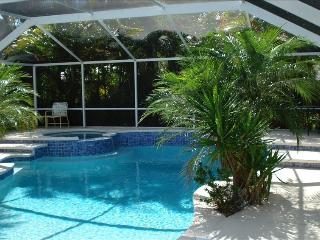 Tranquil 3 Bedroom Pool Home Directly on Pinellas, Dunedin