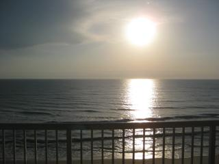 Oceanfront Condo on Indian Harbour Beach