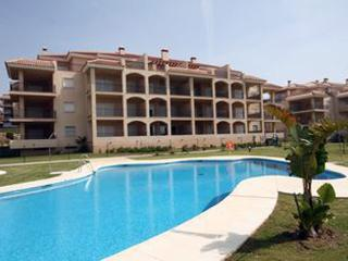 HOLIDAY MAKERS & KEEN GOLFERS  - LUXURY APARTMENT, Mijas