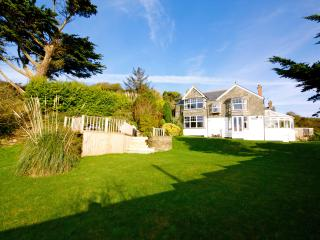 Watersend House -Watergate Bay, Newquay