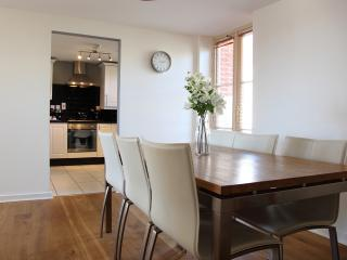 2 Bed Large Terrace Converted Hospital Apartment, Margate