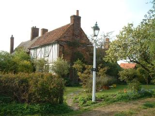 Our English Country Cottage, Welwyn Garden City