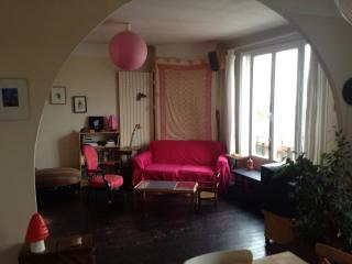 Family appartment, Montreuil