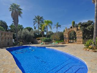 2 Bedroom Country Villa Spectacular Views WIFI, Alhaurin el Grande
