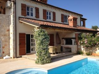 Villa Mia Lea with private swimming pool in Istria, Porec