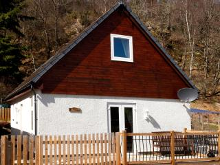Strathglass Cottage, Beauly