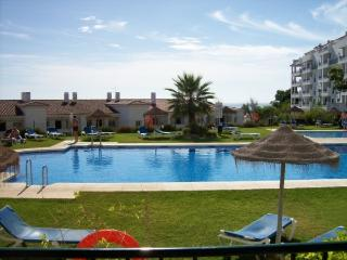 Miraflores Rancho C Apartment, Mijas