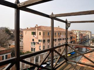 Apartment in Venice with Rooftop Terrace - Ambra