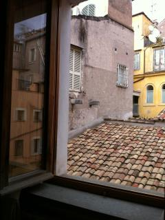 roofs of Roma: the view from your home holiday