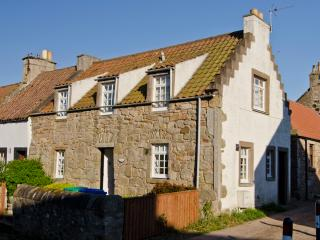 Duck Cottage, Kilrenny