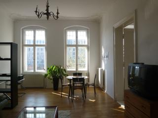 Excellent Apartment in Berlin, Germany, Berlín