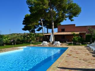 Villa Alloro - swimming pool, Menfi