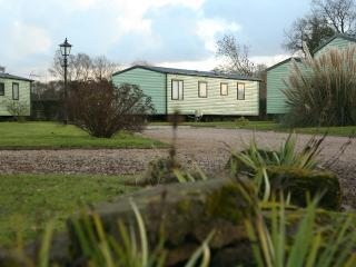 Kingfisher Holiday Park, Lichfield