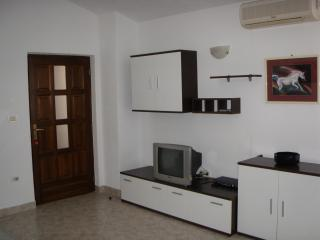 MZ1 Comfortable Apartment with Balcony, Umag