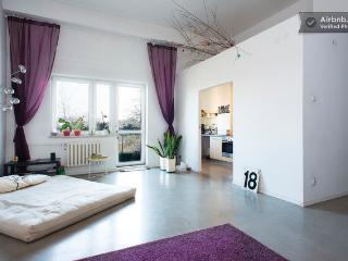 87m2 excellent location in KRK, Cracovia