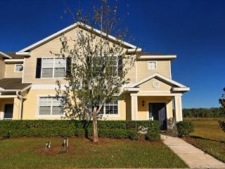 Fantastic Kissimmee Home and only 20 min