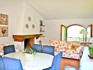 Apartment with pool up on the Florence hills, Fiesole