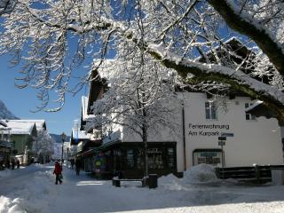 Vacation Apt. Am Kurpark Apt3, Garmisch-Partenkirchen