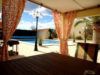 Villa Albir / Alfaz 8 Persons, Private pool, BBQ,, El Albir